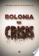 libro Bolonia En Crisis