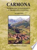 libro Carmona