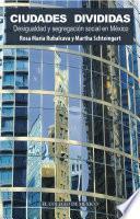 libro Ciudades Divididas