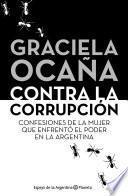 libro Contra La Corrupción