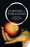 libro Cortesía Y Publicidad