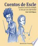 libro Cuentos De Escle