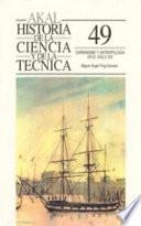 libro Darwinismo Y Antropología En El Siglo Xix