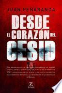 libro Desde El Corazón Del Cesid