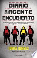 libro Diario De Un Agente Encubierto