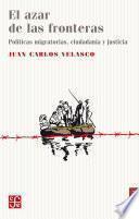 libro El Azar De Las Fronteras