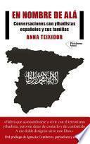 libro En Nombre De Alá
