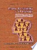 libro Entre La Familia Y El Trabajo