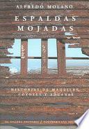 libro Espaldas Mojadas