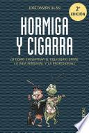Hormiga Y Cigarra