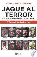 libro Jaque Al Terror
