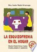 libro La Esquizofrenia En El Hogar