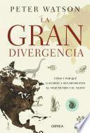 libro La Gran Divergencia