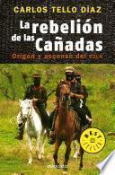 libro La Rebelión De Las Cañadas