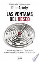 libro Las Ventajas Del Deseo