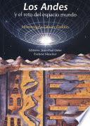 libro Los Andes Y El Reto Del Espacio Mundo