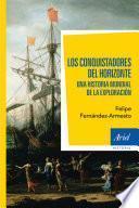 libro Los Conquistadores Del Horizonte