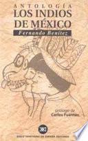 libro Los Indios De México