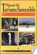 Manual Del Turismo Sostenible