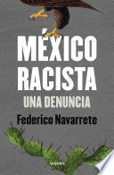 libro México Racista