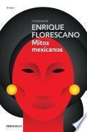 libro Mitos Mexicanos (nueva Edición)