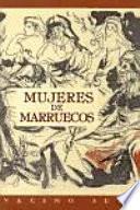 libro Mujeres De Marruecos
