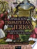 libro Operación Trompetas De Jericó