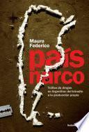 libro País Narco