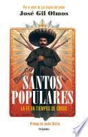 libro Santos Populares