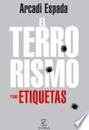 libro Terrorismo Y Sus Etiquetas