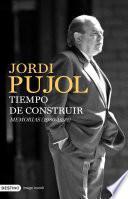 Tiempo De Construir. Memorias (1980 1993)