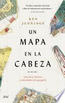 libro Un Mapa En La Cabeza
