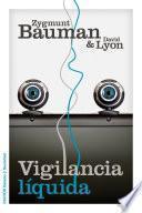 libro Vigilancia Líquida