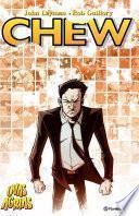 libro Chew