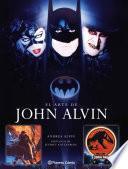 libro El Arte De John Alvin