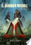 libro El Guardián Invisible   La Novela Gráfica