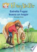 libro Estrella Fugaz Busca Un Hogar