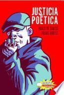 libro Justicia Poética