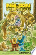 libro Las Aventuras De Nilson Ground Thumper