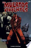 Los Muertos Vivientes# 121