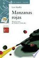 libro Manzanas Rojas