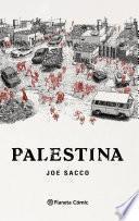 libro Palestina (nueva Edición)