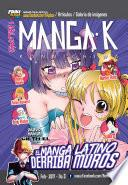 Revista Manga K