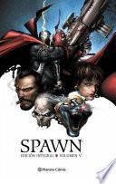 libro Spawn No 05 (integral)