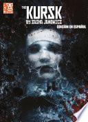 libro The Kursk #1   Edición En Español