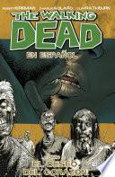 libro The Walking Dead Vol. 4 Spanish Edition