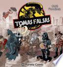 libro Tomas Falsas