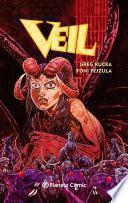 libro Veil
