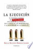 libro La Ejecución
