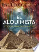 libro El Alquimista (guía Interactiva)